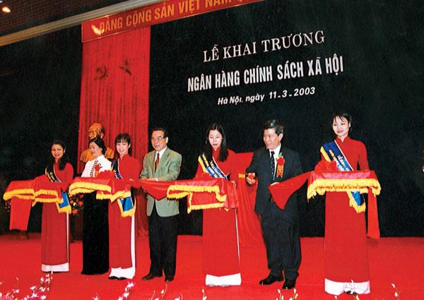 """Nguyên Thủ tướng Phan Văn Khải: Người đặt nền móng cho công cụ """"chuyên biệt"""" xóa đói giảm nghèo"""